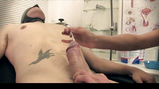 Les infirmiers ont décidé film x extrait gratuit de baiser le patient